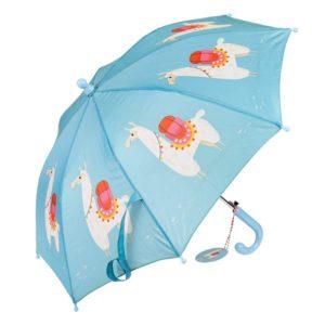 Детски чадър Ламата Доли Rex London 28315 (1)