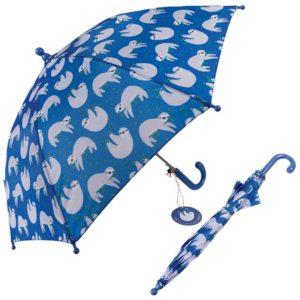 Детски чадър Ленивецът Сидни Rex London 28490