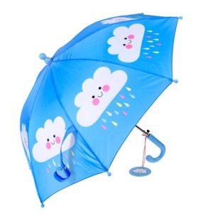Детски чадър Щастливият дъждовен облак Rex London 28071 (2)