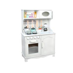 Дървена детска кухня KRU4581 (1)