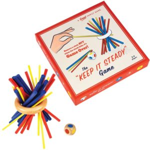 Забавна игра Дръж пръчиците изправени Rex London 27981 (1)