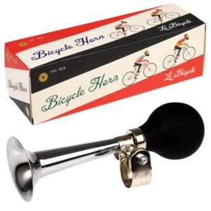Клаксон за велосипед Rex London 26933 (1)