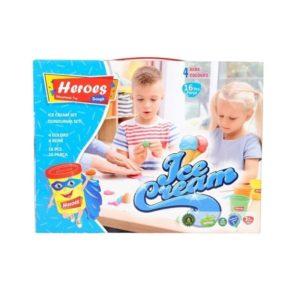 Комплект за приготвяне на Сладолед 537-1 1 (1)