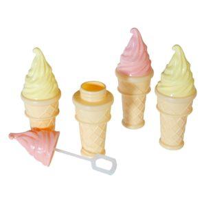 Направи сапунени балончета Сладолед Различни цветове Rex London 23445