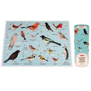 Пъзел в тубус Птици Rex London 28199 1 (1)
