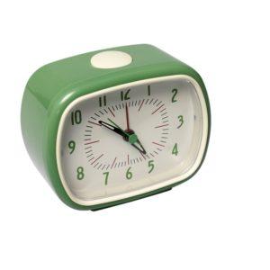 Ретро будилник Зелен Rex London 22726 (1)