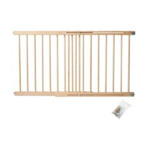 Детска дървена преграда KRU8257 (1)