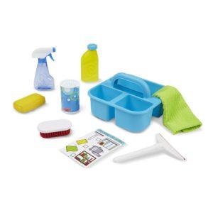 Детски комплект за почистване на прозорци и мебели Melissa & Doug 1