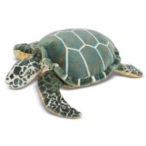 Плюшена костенурка Melissa & Doug (1)