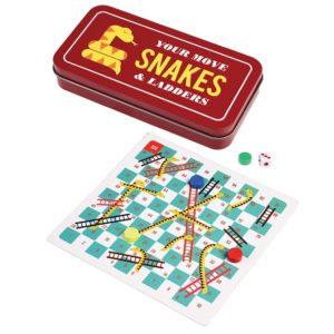 Детска игра Змии и стълби Rex London 28142 (1)