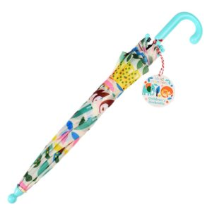 Детски чадър Диви чудеса Rex London 29034 (1)