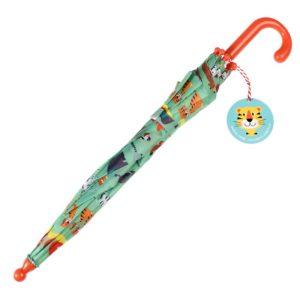 Детски чадър Парк за животни Rex London 29035 (1)