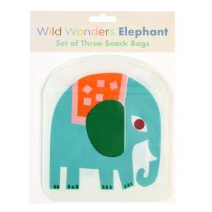Комплект пликове за закуска Слонче Rex London 29154 (1)