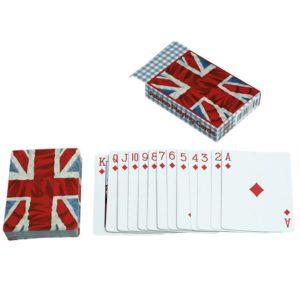 Тесте с карти за игра Rex London 23504 1