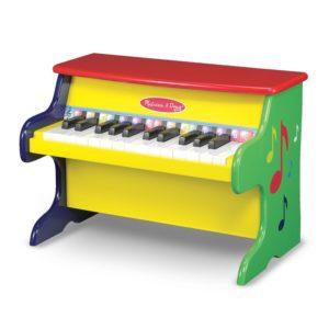 Дървен музикален инструмент Пиано Melissa & Doug 11314 (1)