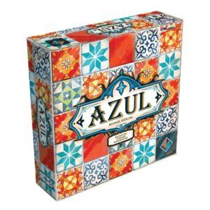 Azul Crystal Mosaic Expansion - бордова семейна игра