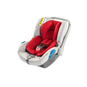 Бебешко Столче за кола Avionaut Kite+ K.01 - Червено