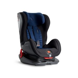 Бебешко столче за кола Avionaut Glider Comfy CO.03 - синьо и черно