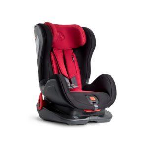Бебешко столче за кола Avionaut Glider Comfy CO.04 - червено