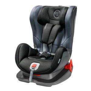Бебешко столче за кола Avionaut Glider Expedition EX.06 - Тъмносиво