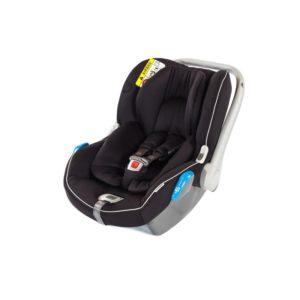 Бебешко столче за кола Avionaut Kite+K.03 - Черно