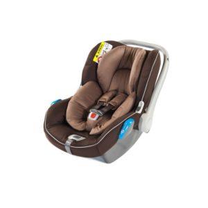 Бебешко столче за кола Avionaut Kite+K.07 - Кафяво