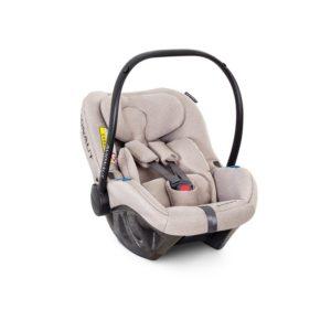 Бебешко столче за кола Avionaut Pixel U.02 - BEIGE MELANGE