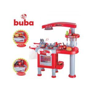 Голяма детска кухня - Buba Your Kitchen комплект