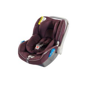 Детска кошница за кола Avionaut Kite 0-13 кг - бордо