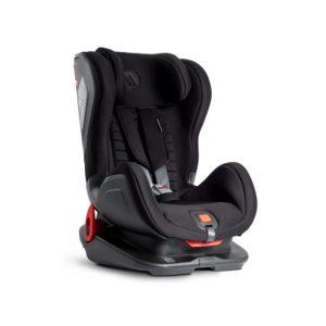 Детско Столче за кола Avionaut Glider Comfy CO.01 - черно