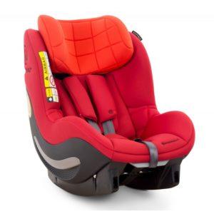 Детско столче за кола Avionaut AeroFIX, 0-18 кг – червено