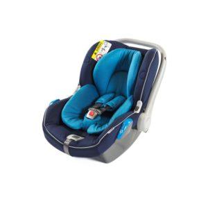 Детско столче за кола Avionaut Kite+K.08 - Синьо