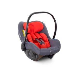 Детско столче за кола Avionaut Pixel U.04 - WARSAW RED