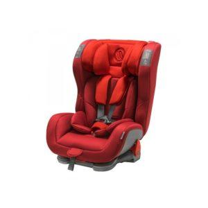 Детско столче за кола vionaut Evolvair Expedition EX.01 - Червено