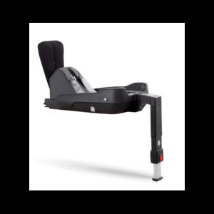 Isofix черна база за детско столче Avionaut IQ - Pixel и AeroFIX