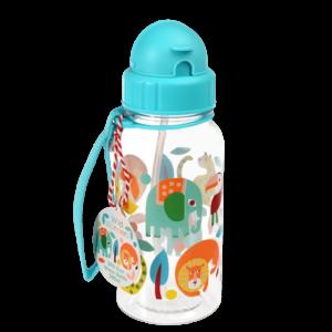 Детска бутилка за вода - Диви чудеса Rex London MT29056