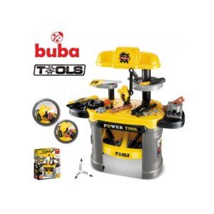 Детски комплект с инструменти Buba Kids Tools - Маса