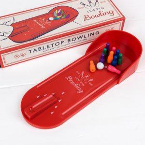 Детски настолен боулинг за детска стая Rex London MT28434
