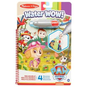 Книжка с вода Скай Paw Patrol Пес Патрул Melissa & Doug MT33250