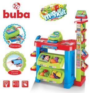 Детски магазин Buba Supermarket - Супермаркет
