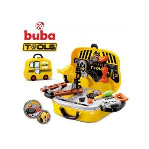 Малък детски комплект с инструменти Buba Tools