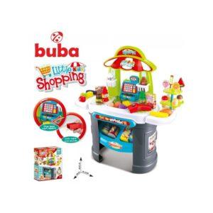 Малък детски магазин/супермаркет Buba Little Shopping